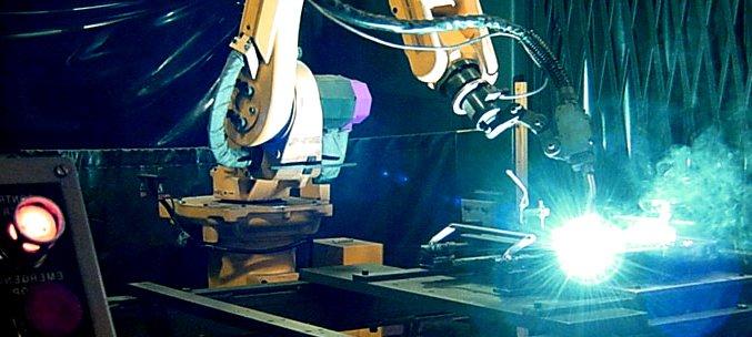 Процесс кислородной резки металла