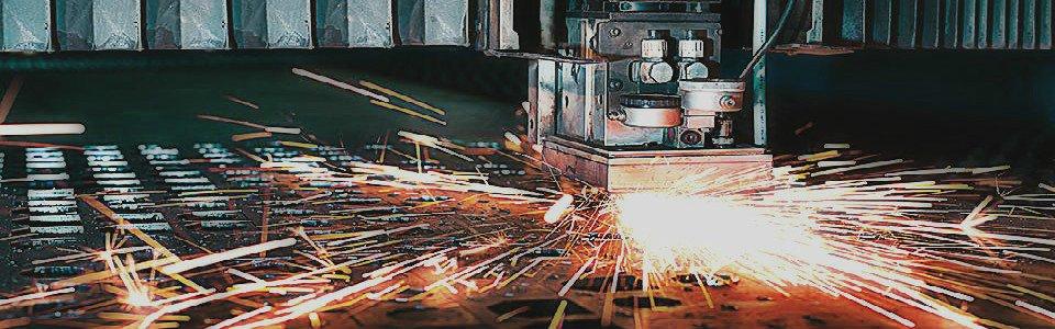 Услуги резки листового металла
